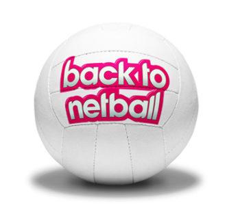 Back-To-Netball